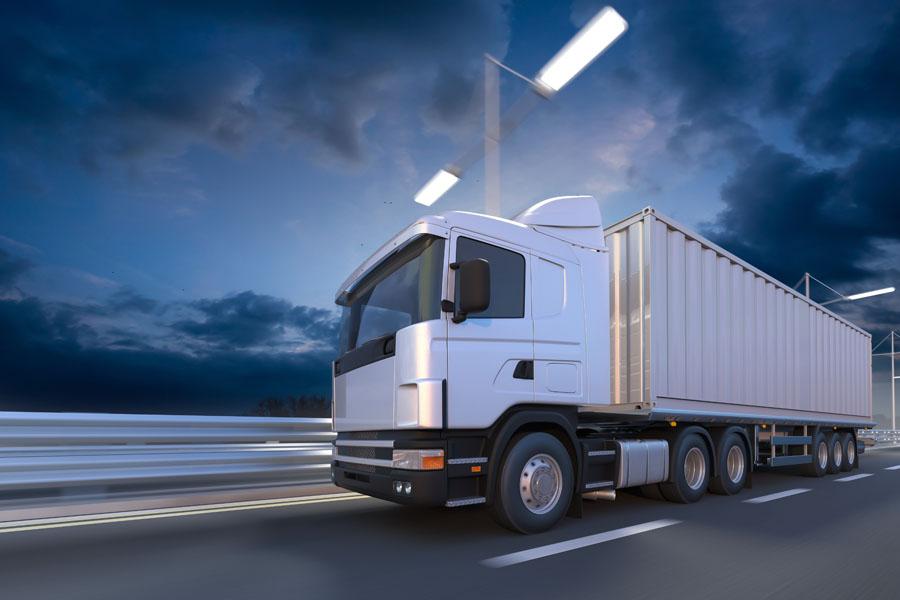Диагностика и ремонт грузовиков в Жуковском и Раменском