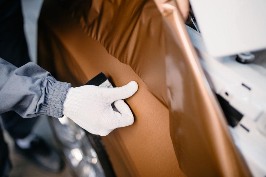 Тонировка и защита автомобиля в Жуковском и Раменском