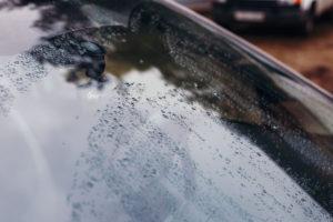 Защитное покрытие стекла автомобиля в Жуковском и Раменском