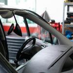 Замена и ремонт лобового стекла автомобиля в Жуковском и Раменском